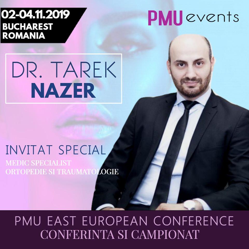 世界のPMUではアーティストと医師が協力関係を結んでいます。それによってより安全で美しいPMUが提供されているのです。PMUイベントに招かれる医師もいます。