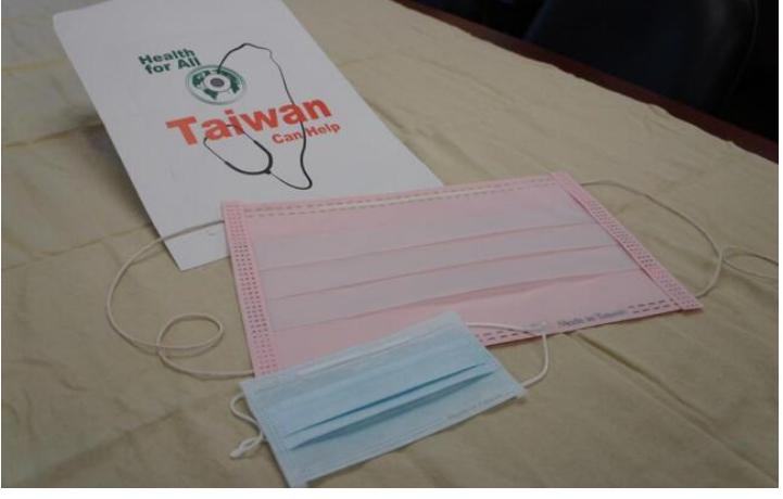 多謝、台灣!請永遠與我們成為朋友